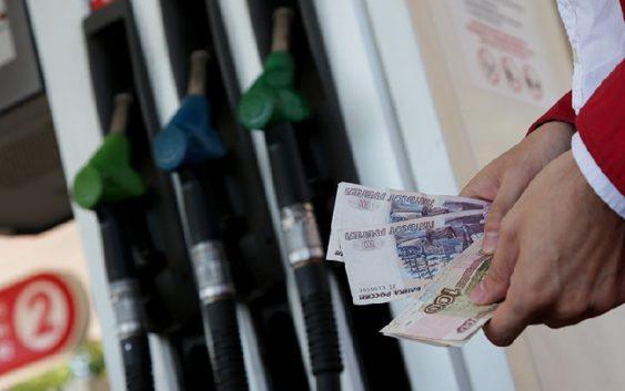 Волгоградстат: приостановился рост цен надизтопливо, однако ненабензин