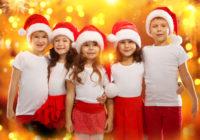 Куда сходить с ребёнком на новогодних каникулах в Смоленске