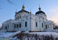 В Смоленской области за 27 млн. рублей отреставрируют Благовещенский Собор