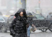 В Смоленске продолжатся снегопады