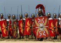 Смоляне встретятся с римлянами