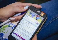 СОК «Смена» стал площадкой молодёжного форума «Смола»