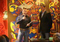 «Смоленское поозерье» получило экологическую премию «GEO ECO AWARDS»