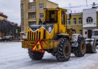 Смоленский градоначальник оценил на «двойку» работу коммунальщиков