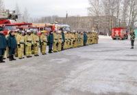 Во время новогодних праздников спасатели усиленно будут следить за безопасностью