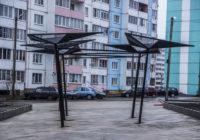 Парк Авиаторов в Смоленске не успели сдать вовремя