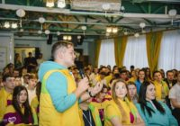Участники форума «Смола» хотят поддержать российских олимпийцев