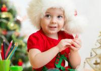 Смоляне могут поздравить малышей, находящихся в больницах, с Новым годом