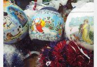 В Смоленске выбрали лучшую новогоднюю игрушку