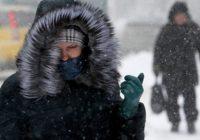 В воскресенье в Смоленск придёт сильный ветер