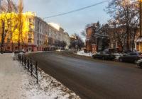 Чиновники взялись сами контролировать уборку смоленских улиц