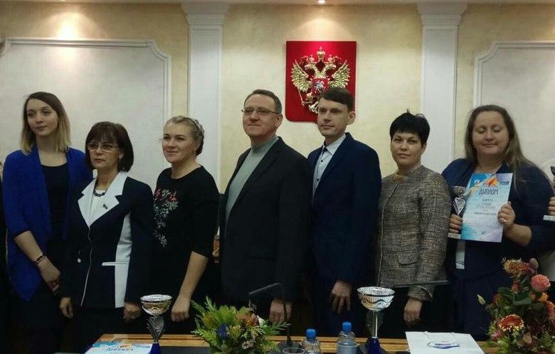 Смоленский проект сборов творческой молодёжи победил навсероссийском конкурсе