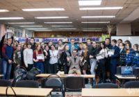 Сафоновские школьники сразились в интеллектуальной игре «Человек Разумный»