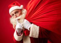 Смолян приглашают принять участие в акции «Секретный Санта»