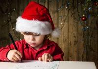 В Смоленске заработала почта Деда Мороза