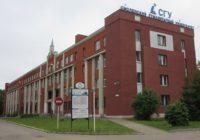 В Смоленске открылся избирательный штаб Владимира Путина