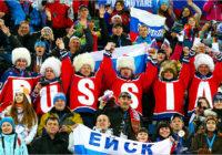 Смоляне поддержат российский олимпийцев