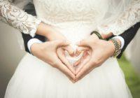 За прошлый год в Смоленске зарегистрировано почти 3 000 браков