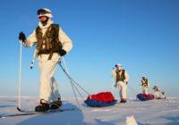 Десантники на лыжах пройдут через Смоленск