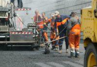 В 2017 году на ремонт дорог в Смоленской области потратили почти 6 млрд рублей