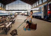 Дети от десяти лет смогут ездить в поездах дальнего следования без родителей