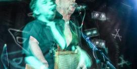 Фестиваль неформатной музыки прошёл в «А Клубе»