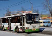 В Рождественскую ночь автобус №22 будет ходить допоздна