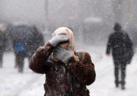 В Смоленске ухудшится погода