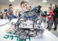 Смоленские школьники сконструируют робота-спасателя