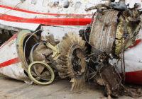 Версию о взрыве на самолёте Качиньского опроверг российский Следственный комитет