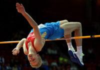 Смоленский спортсмен стал лидером всероссийских соревнований по легкоатлетическим прыжкам