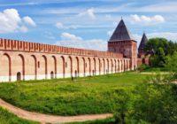 К реставрации Крепостной стены привлекут волонтеров