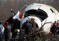 Польские эксперты назвали взрыв причиной крушения самолёта Качиньского