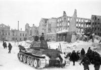 Больше половины россиян считают Сталинградскую битву решающим событием Второй мировой войны