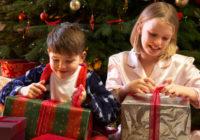 Детям ярцевского реабилитационного центра подарили праздник