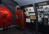 Вяземский «Музей неизвестного солдата» поборется за звание лучшего регионального военно-исторического музея