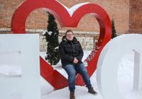 Что скажешь, Смоленск: любовь и город