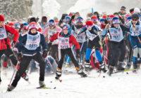 «Лыжня России-2018» пройдёт в Смоленске в эту субботу