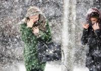 3 февраля на Смоленщину обрушится метель