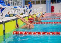 В Смоленске стартовал турнир по плаванию памяти Павла Нахимова