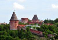 Школу реставраторов Смоленской крепостной стены посетят Захар Прилепин и Александр Скляр