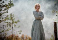 Сериал «Вольная грамота», снятый в Смоленске, скоро покажут по ТВ