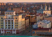 Работа смолянина поборется за звание «Лучшего видеоролика региона России»