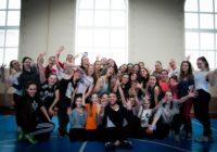 В Смоленск «слетится» творческая молодёжь из России и Беларуси
