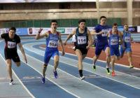 Смоленский курсант завоевал «серебро» на чемпионате России по легкой атлетике