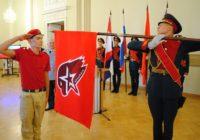 Смоленские юнармейцы обзавелись отрядом в Беларуси