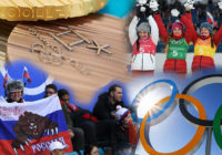 «Тут даже американцы хорошо относятся к нам, а мы к ним», — ректор Георгий Грец об атмосфере на Олимпиаде