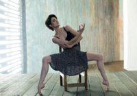 Участница проекта «Танцы» Елизавета Дружинина проведёт в Смоленске бесплатные мастер-классы