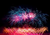 В Смоленске вновь пройдет международный фестиваль фейерверков «Звездопад»