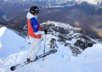 Смоленский лыжник покинул чемпионат мира по фрирайду из-за серьёзной травмы